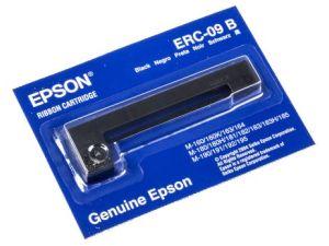 EPSON Kaseta z taśmą czarną ERC09B C43S015354