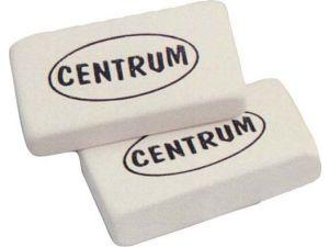 GUMKA CENTRUM 40X20X10MM 45 SZT. 80376