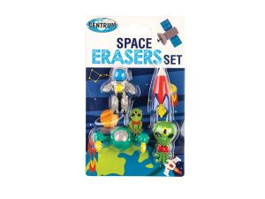 GUMKA CENTRUM SPACE ZESTAW 80763 BLISTER