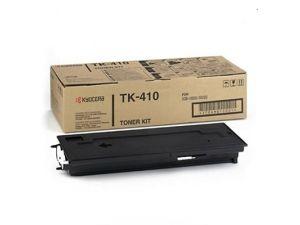 KYOCERA Toner TK410 Black