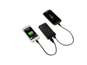POWER BANK LEITZ COMPLETE 5000 MAH 2 ZŁĄCZA USB