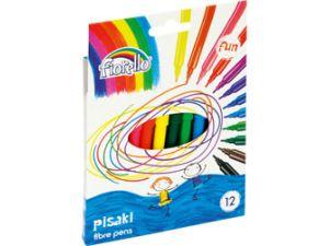 PISAKI FIORELLO 12 KOLORÓW GR-F887-12