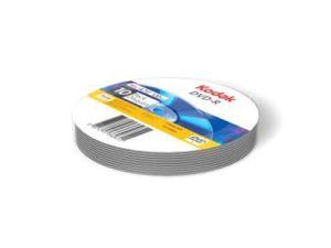 PŁYTA DVD-R KODAK 4,7GB 16X 10 SZT. SPINDLE