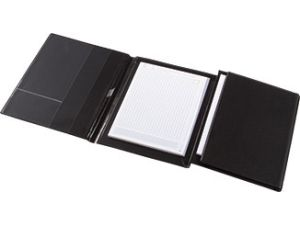 TECZKA KIEROWCY PANTA PLAST A5 CZARNA PVC
