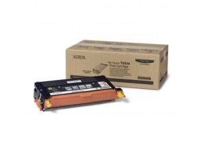 Toner Xerox Phaser 6180 Yellow 6K